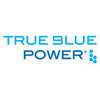 True Blue Power logo image