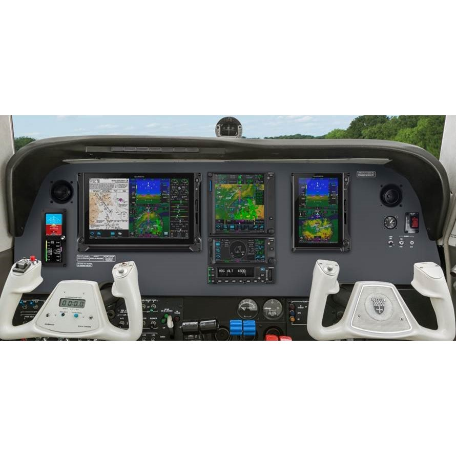 Garmin TXi Packages image