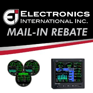 electronics international rebate