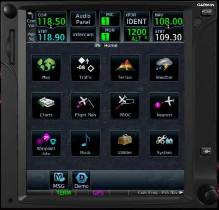 gtn series controls