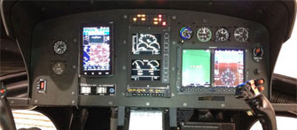eurocopter helicopter panel picture