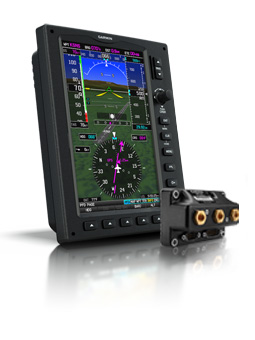 New Garmin G3x Systems