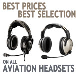 avionics and headset deals