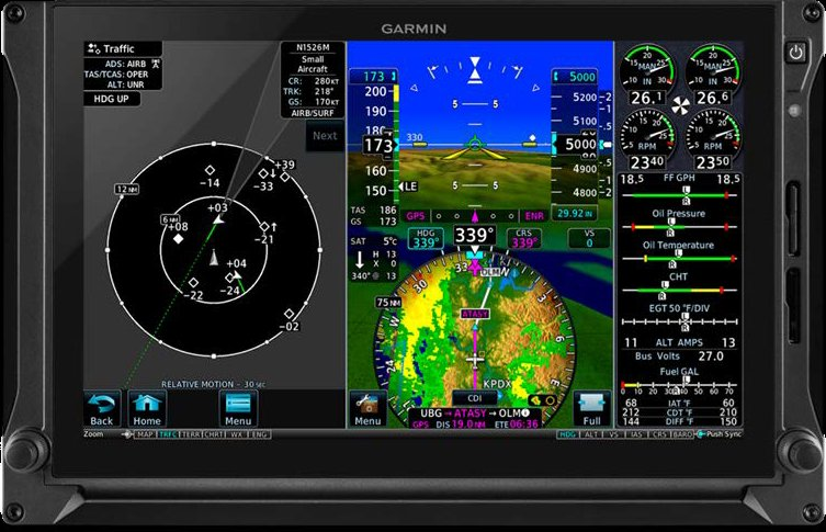 Garmin Tracking System >> Whats New In Avionics and Aviation