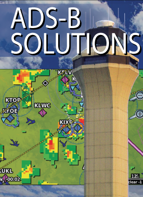 ADS-B SOLUTIONS