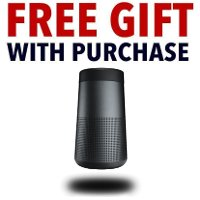 bose a20 holiday 2017 promotion