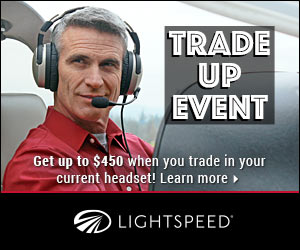 lightspeed trade up promotion