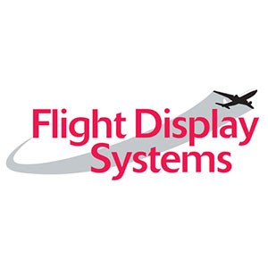 Flight Display Systems logo image