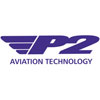 P2 Aviation logo image