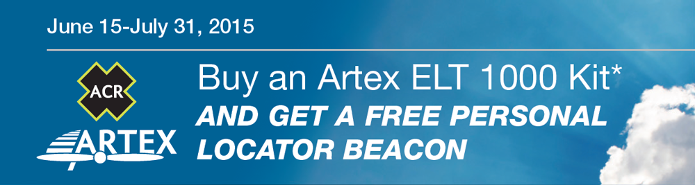 ACR Artex Perfect Combo Promotion