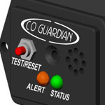 Carbon Monoxide Monitors image