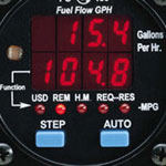 Fuel Flow image