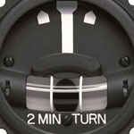 Turn and Slip Indicators image