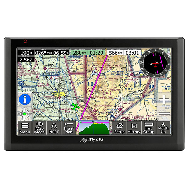 Aviation Gps Portables