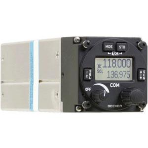 Becker avionics ar 6201 vhf am transceiver ar6201 for Becker payment plan