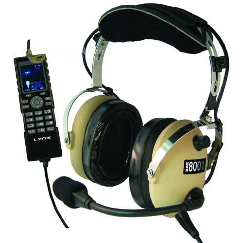 Click to view DRE-8001 LYNX full image