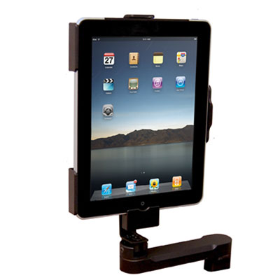 Click to view IPAD ARM MOUNT full image