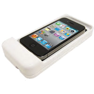 Click to view IPOD DOCKING STATION full image
