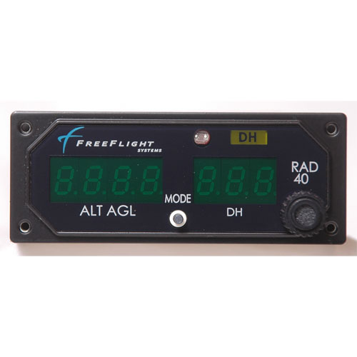 RAD40a freeflight systems ra 4000 radar altimeter sensor system 84560 11 300a ra-4000 installation manual at mr168.co