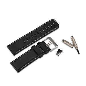 Click to view Leather Wrist Strap Kit full image