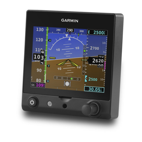 Click to view G5 Electronic Flight Instrument (STC