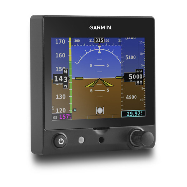 Click to view G5 Electronic Flight Instrument full image