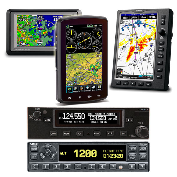 Garmin GPS Package image