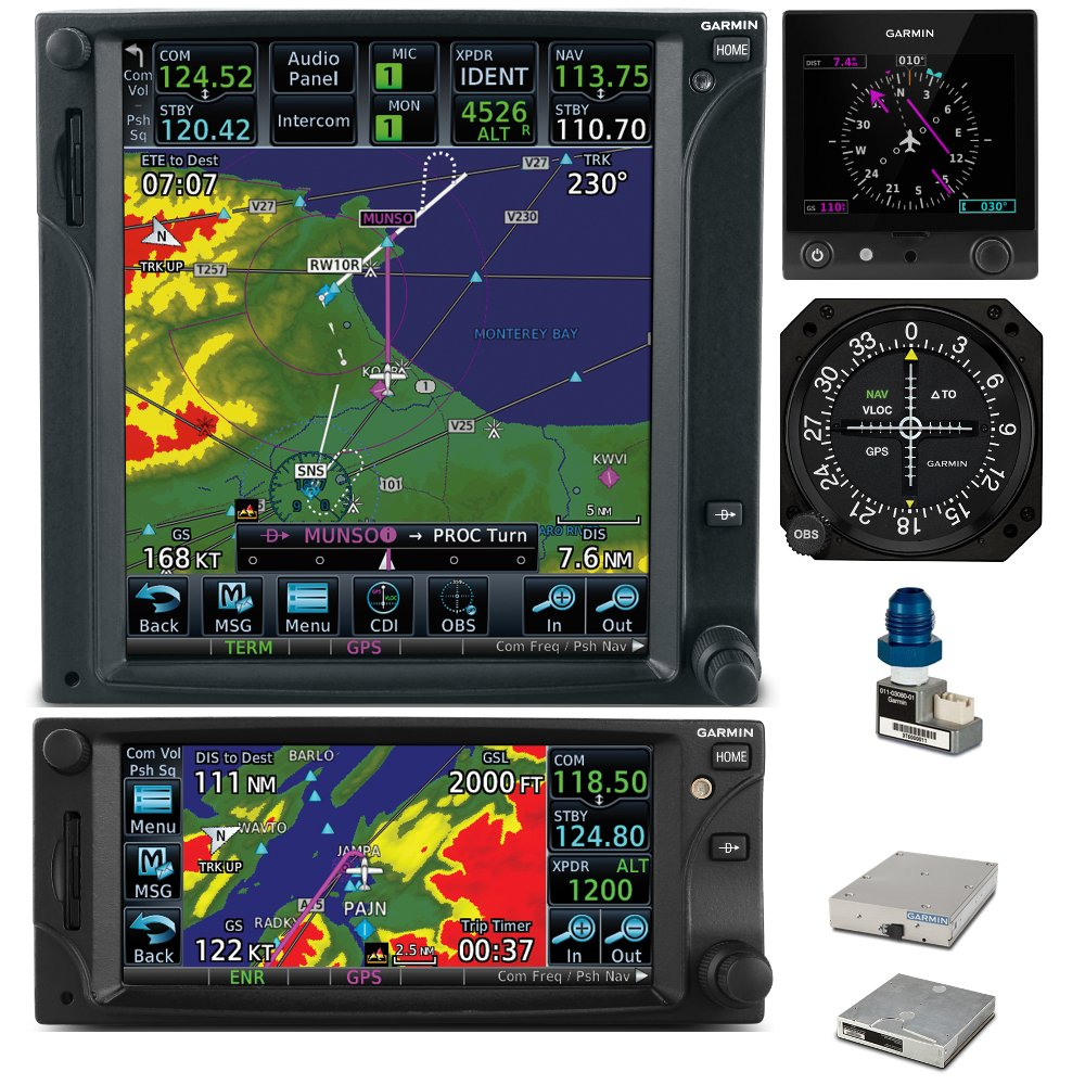 Click to view HARD IFR PACKAGE 2 w/G5 full image