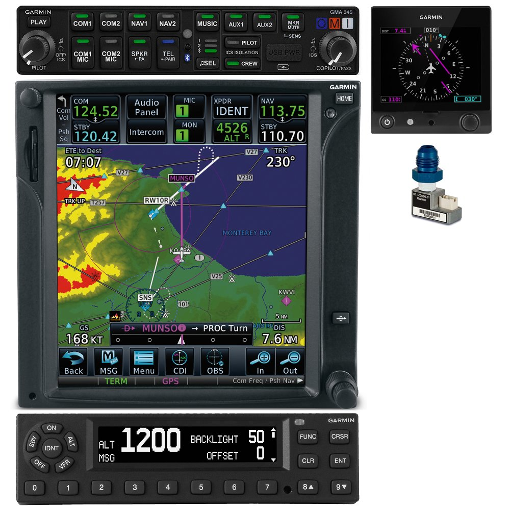Click to view IFR PACKAGE 3 w/G5 full image