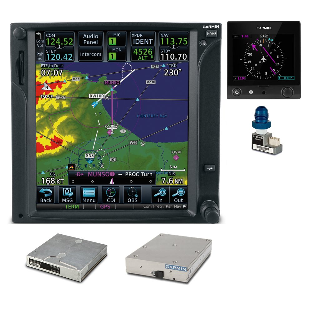 Click to view IFR PACKAGE 4 w/G5 full image