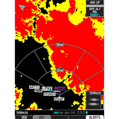 Click to view GWX68 Radar Enablement Datacard full image