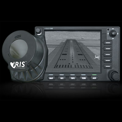 Click to view Bell 206 IRIS and HID Lighting Package full image