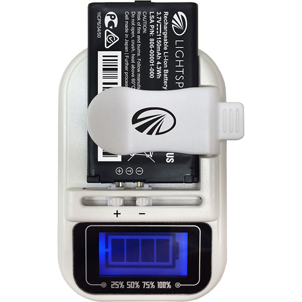 Click to view Tango Battery Charger full image