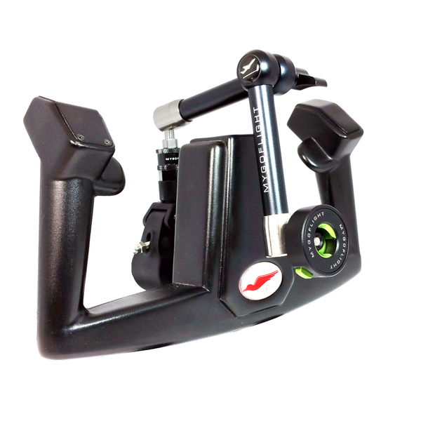 Click to view Sport Mount, Flex Yoke full image