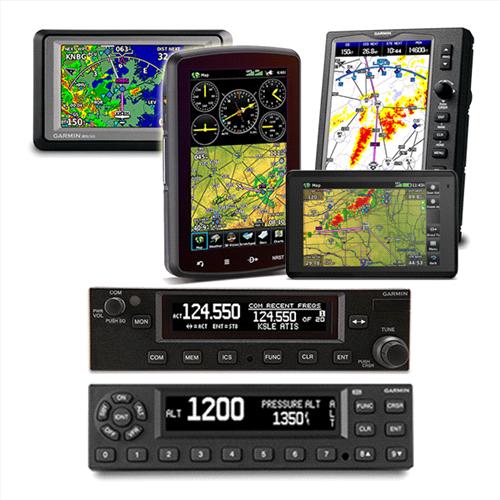 Sarasota GPS Packages