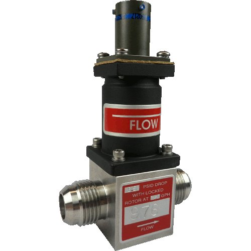 Click to view Fuel Flow Transducer full image