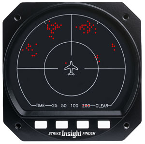 STRIKEFINDER image
