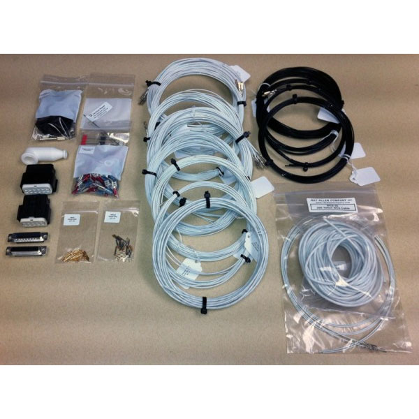 Vertical Power VP-X SPORT Wiring Harness Wiring Harness for Vertical ...