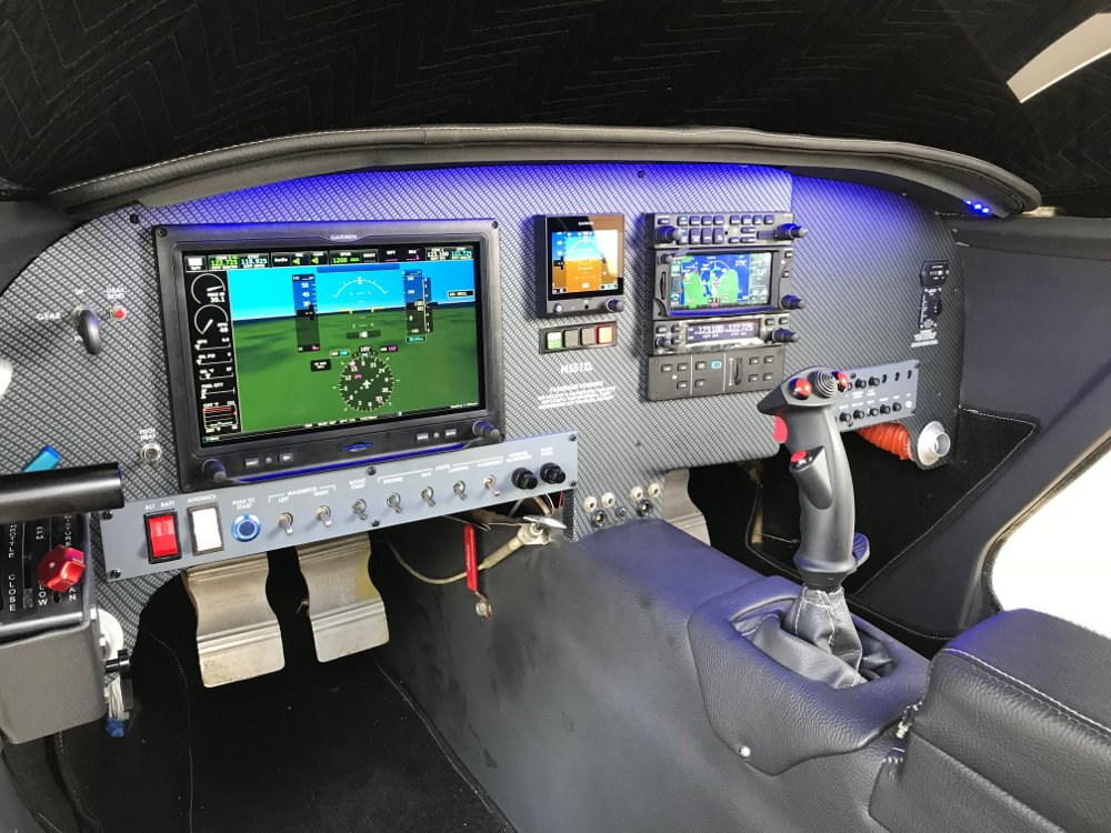 Avionics for Experimental and Light Sport Aircraft