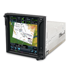 Garmin GTN 750 All-in-one Touchscreen WAAS GPS/Nav/Comm 010