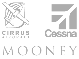Cirrus, Cessna, and Mooney Authorized Service Center