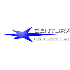 Century Flight Systems logo image