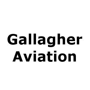 Gallagher Aviation logo image