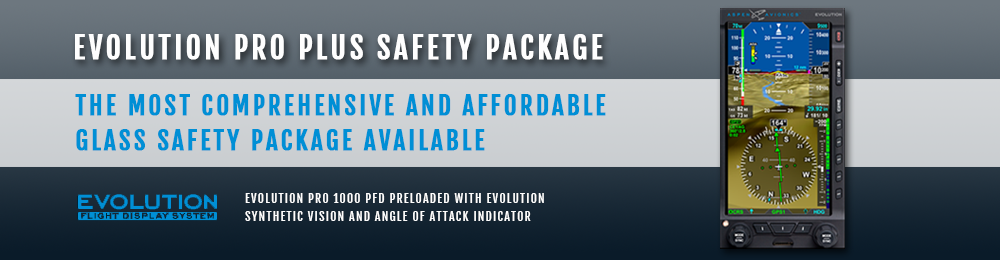 Aspen Introduces Evolution Pro Plus Safety Package