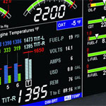 Certified Engine Monitors image