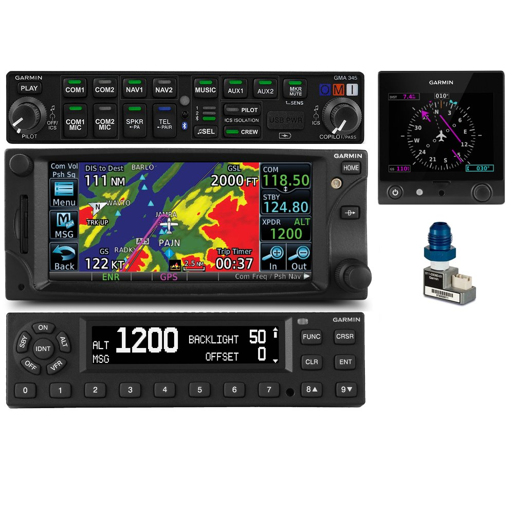 Click to view IFR PACKAGE 2 w/G5 full image