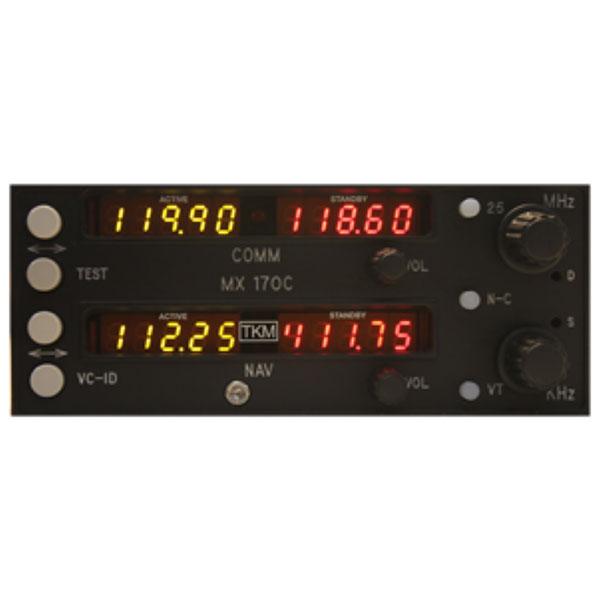 NAV-COMMS - Nav and Nav/Comm radios from Garmin, Bendix/King, TKM