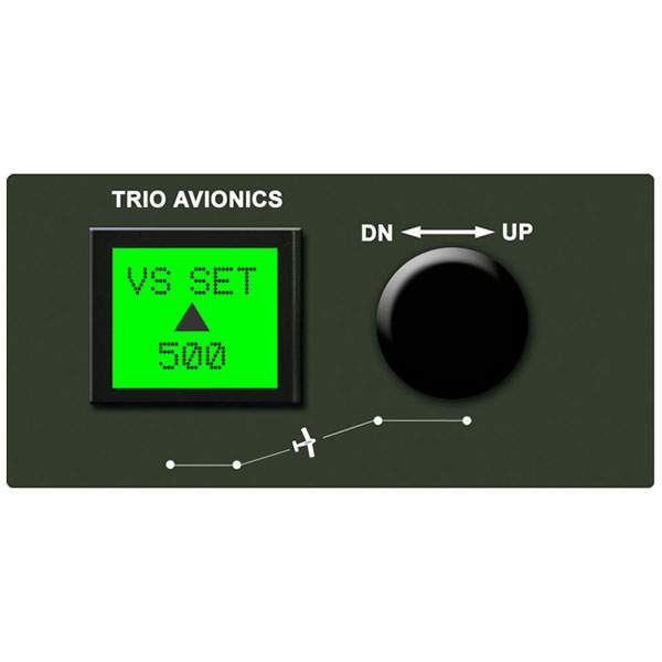 Click to view EZ-3 Altitude Control System full image