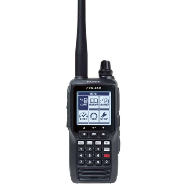 c795cbe1018 HANDHELD RADIOS - Handheld Airband Radios for Aviation