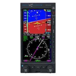 Picture of EFD1000 PILOT, Picture 2